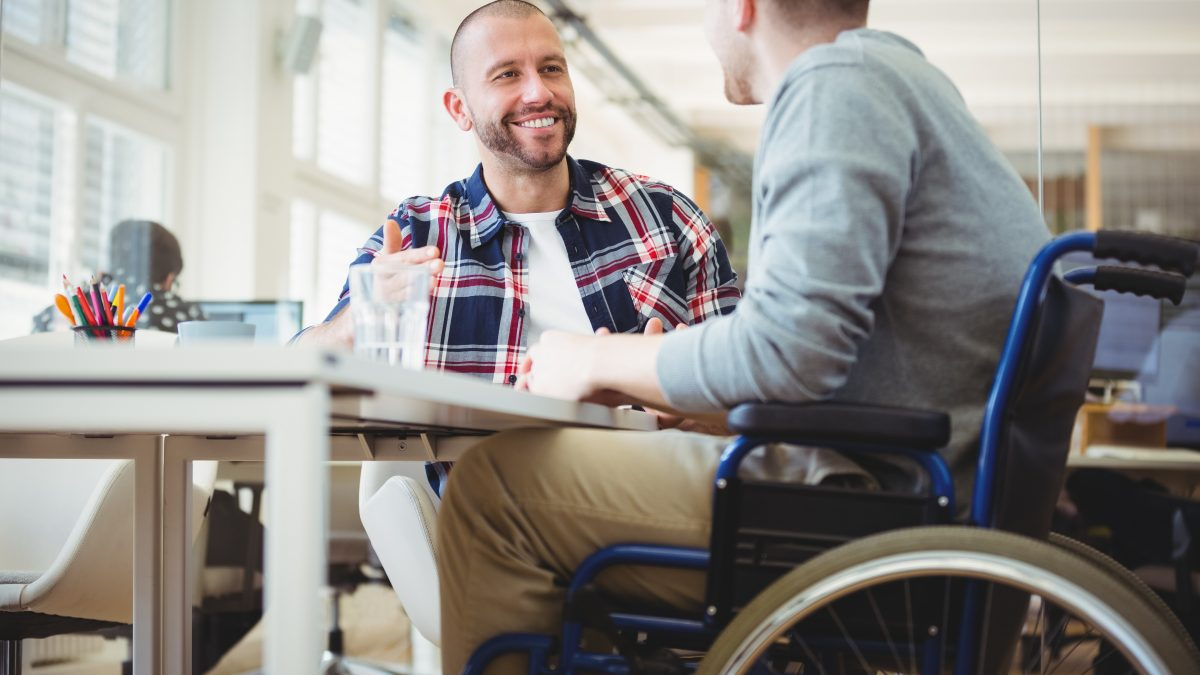 Social Security disability benefit
